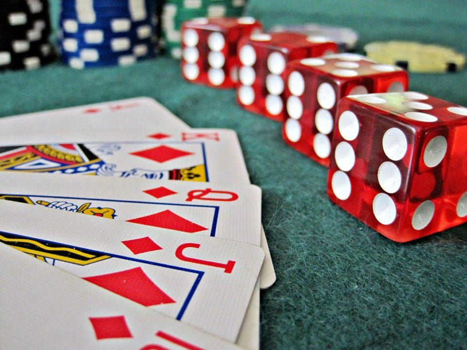 Bästa casinot för dig